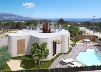 Thumbnail 2 bed villa for sale in Spain, Valencia, Alicante, La Nucía