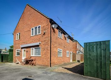 Thumbnail 2 bedroom flat to rent in Crossfield Road, United Kingdom, Hessle