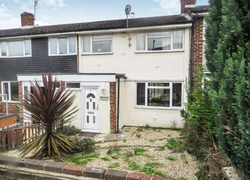 Thumbnail 3 bed terraced house for sale in Park Drive, Braintree