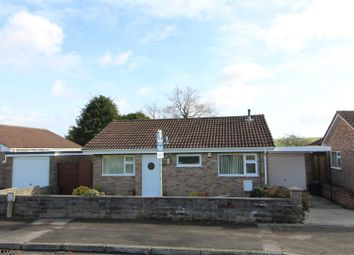 Thumbnail 2 bedroom detached bungalow for sale in Manor Way, Helston