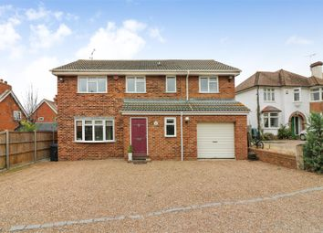 Thumbnail 4 bed detached house for sale in Tower Road, Tankerton, Whitstable