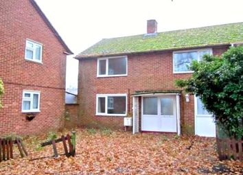 Thumbnail 4 bed shared accommodation to rent in Greywell Avenue, Southampton