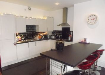 Thumbnail 3 bed flat to rent in Devonshire Avenue, Southsea PO4.