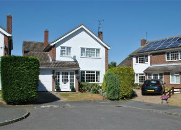 Thumbnail 4 bed detached house for sale in The Lillies, Bocking, Braintree, Essex