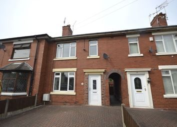 Thumbnail 2 bed property to rent in Woodville Road, Meir, Stoke-On-Trent