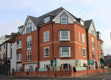 Thumbnail 1 bed flat for sale in High Street, Harborne, Birmingham