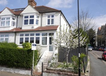 Thumbnail 3 bed property for sale in Troy Road, London