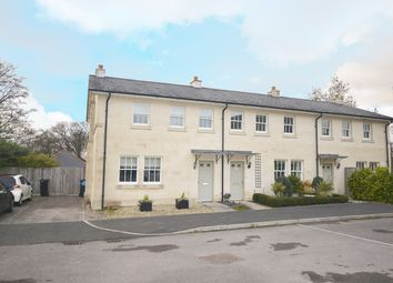 Thumbnail 3 bedroom end terrace house for sale in Kempthorne Lane, Bath