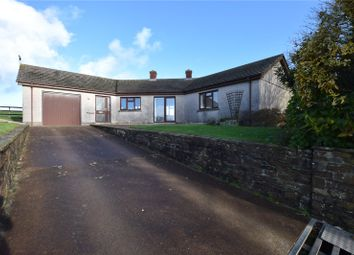 Thumbnail 2 bed bungalow to rent in Youlstone, Bude