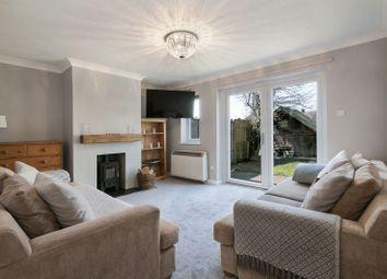 Thumbnail 3 bedroom end terrace house to rent in Morley Drive, Horsmonden, Tonbridge