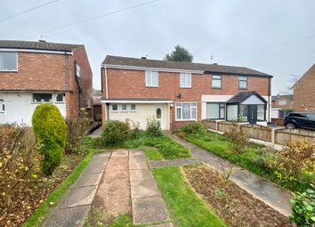 3 bed semi-detached house for sale in Reigate Drive, Mackworth, Derby DE22