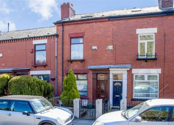 Thumbnail 3 bed terraced house for sale in Roseberry Street, Bolton