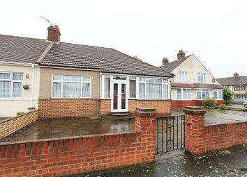 Thumbnail 2 bed semi-detached bungalow for sale in Marley Avenue, Bexleyheath, Kent