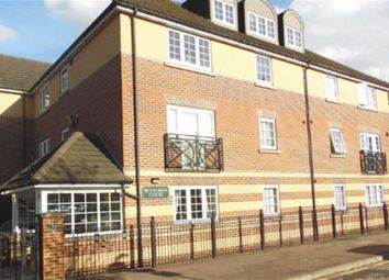 Thumbnail 1 bed flat for sale in Cockfosters Road, Cockfosters, Barnet
