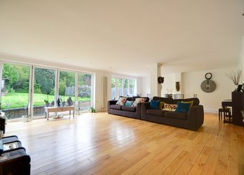 Thumbnail 4 bed detached house to rent in St Pauls Wood Hill, Orpington