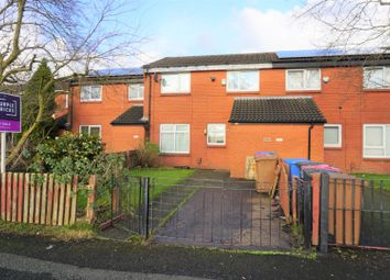 2 bed terraced house for sale in Earlesdon Crescent, Manchester M38