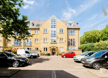 Thumbnail 2 bedroom flat for sale in St Marys Court, Bow Road, London