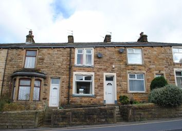 Thumbnail Terraced house for sale in Burnley Road, Briercliffe, Burnley