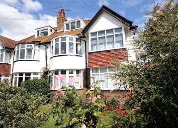 Thumbnail 2 bed flat for sale in Aglaia Road, Worthing, West Sussex