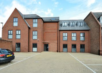 Thumbnail 1 bed flat to rent in St. Georges Industrial Estate, Wilton Road, Camberley