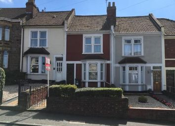 Thumbnail 3 bed terraced house for sale in Newbridge Road, St. Annes, Bristol