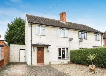 Thumbnail 3 bed terraced house for sale in Fendall Road, Ewell, Epsom