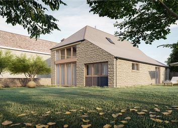 Thumbnail 3 bed detached house for sale in Yeabridge, South Petherton, Somerset