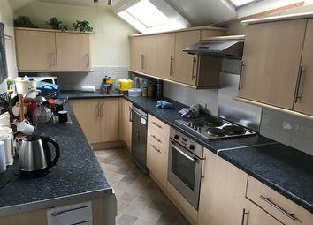 Thumbnail 1 bedroom property to rent in Kirkgate, Shipley, Bradford