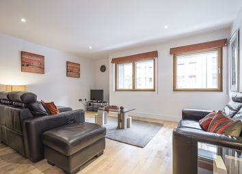 Thumbnail 3 bedroom flat to rent in Bentinck House, Monck Street, London