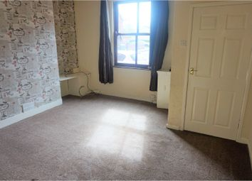 Thumbnail 2 bedroom terraced house to rent in Firs Lane, Leigh