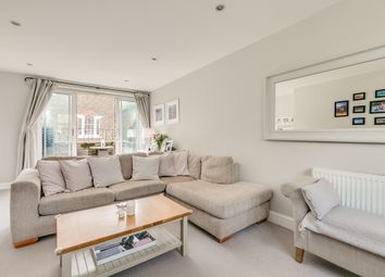 Thumbnail 3 bed mews house for sale in Waldo Close, London