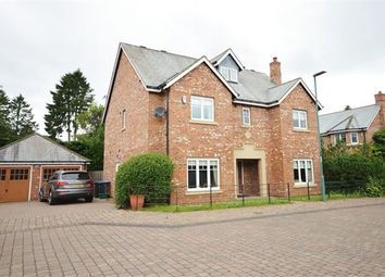 Thumbnail 6 bed detached house for sale in Westhouse Avenue, Potters Bank, Durham, Durham.