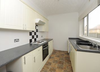 Thumbnail 2 bed semi-detached house for sale in Albert Avenue, New Whittington, Chesterfield