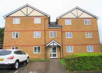 Thumbnail 2 bed flat for sale in Foxglove Way, Hackbridge, Surrey