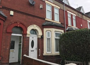 Thumbnail 4 bed terraced house to rent in Carr House Road, Hyde Park, Doncaster