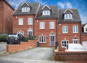 3 bed terraced house for sale in Yew Tree Lane, Dukinfield SK16