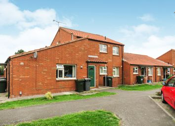 1 bed flat for sale in Longfellow Drive, Herringthorpe, Rotherham S65