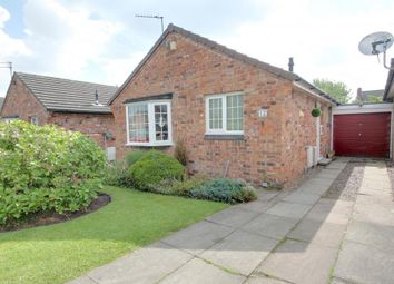 Thumbnail 2 bed detached bungalow for sale in Wharton Bridge, Wharton Road, Winsford