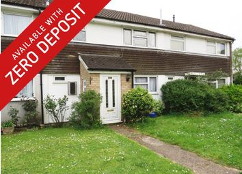 Thumbnail 3 bedroom terraced house to rent in Watling View, St.Albans