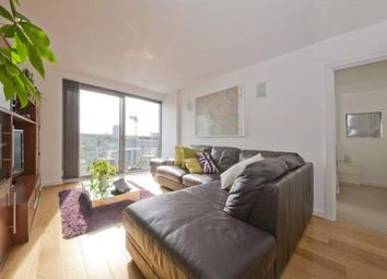 Thumbnail 2 bed flat to rent in California Buildings, Deals Gateway, London