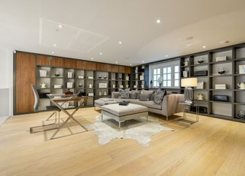 Thumbnail 3 bed property for sale in Colbeck Mews, London
