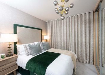 "Thumbnail 1 bed flat for sale in ""One Bedroom Apartment"" at Station Avenue, Walton-On-Thames"