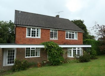 Thumbnail 4 bed property to rent in Mayfield Park, Wadhurst