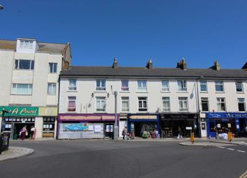 Thumbnail 2 bed flat to rent in Parade, Exmouth