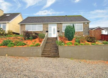 Thumbnail 3 bed bungalow to rent in Wadham Road, Liskeard