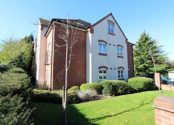 Thumbnail 2 bed flat for sale in Quarry Hill, Wilnecote, Tamworth