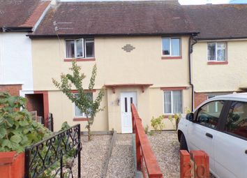 Thumbnail 3 bed terraced house for sale in Broadpark Road, Exmouth