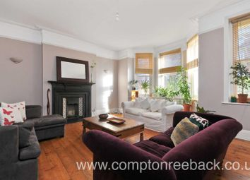 Thumbnail 2 bed flat for sale in Elgin Mansions, Elgin Avenue