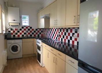 Thumbnail 2 bed property to rent in Thomas Street, King's Lynn
