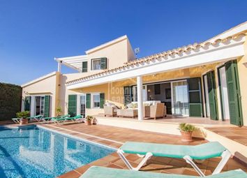 Thumbnail 4 bed villa for sale in Cala Llonga, Mahon, Balearic Islands, Spain